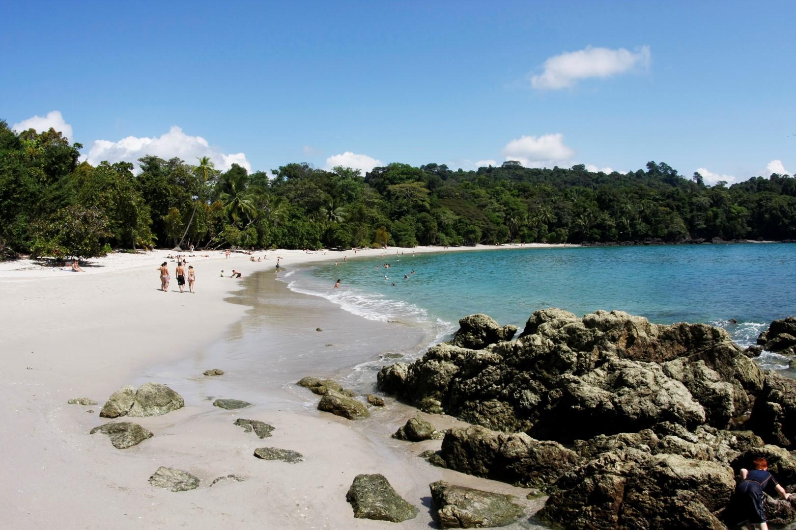 Viajes a Costa Rica playas