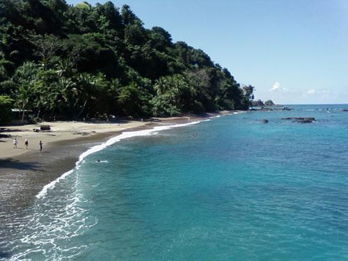 Buceo en Isla del Caño