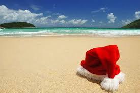 navidad en punta cana