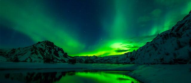 Viaje a Islandia en oferta con excursiones