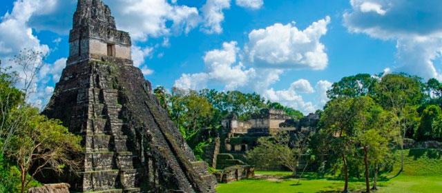 Viaje a Guatemala en oferta