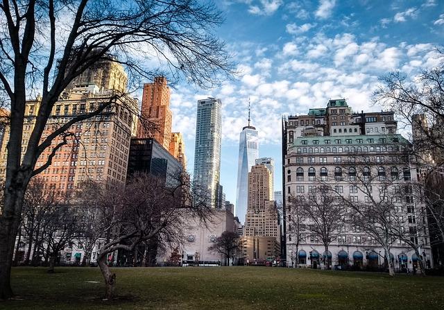Viaje Puente de Diciembre en Nueva York