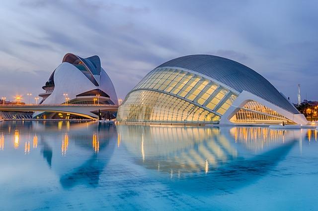 Oferta de Viaje a Valencia