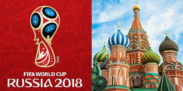 Viaje Mundial de Rusia 2018