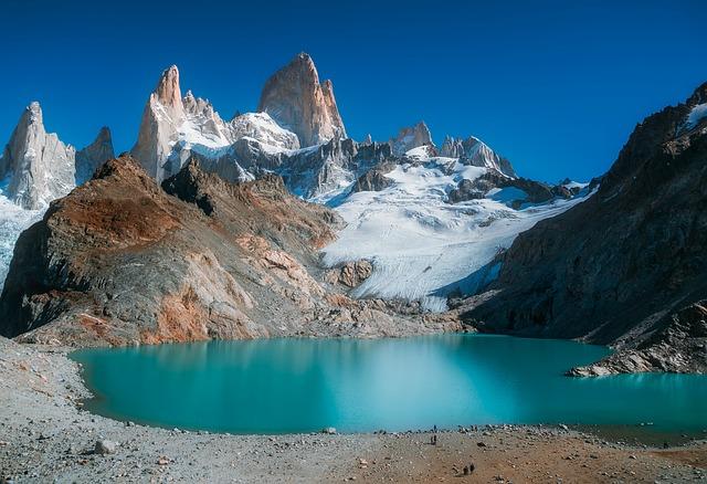 Fin de Año en Argentina - Patagonia
