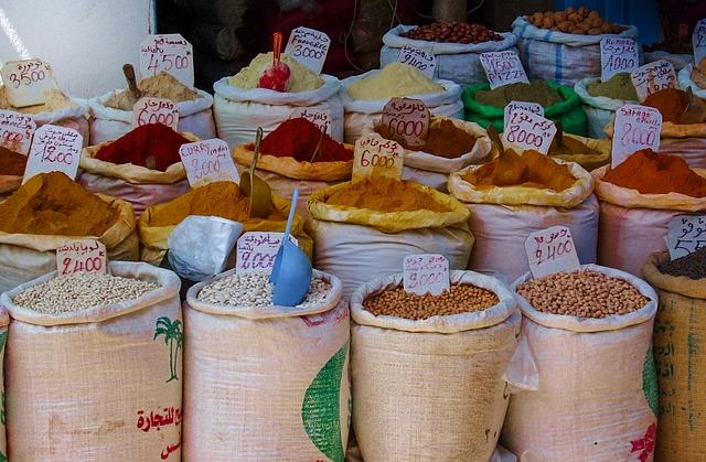 Vacaciones Túnez