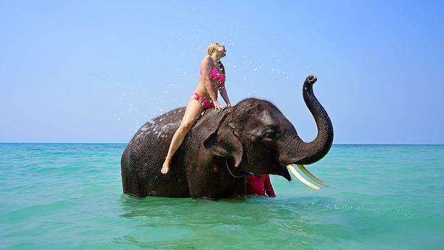 Viaje a Tailandia Todo Incluido