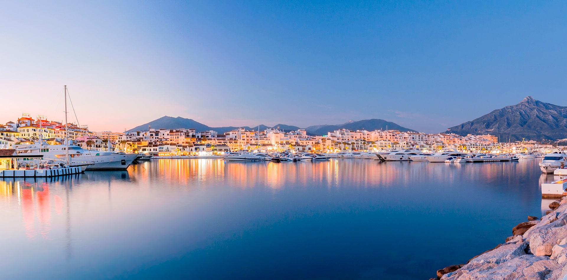 Todo Incluido Marbella