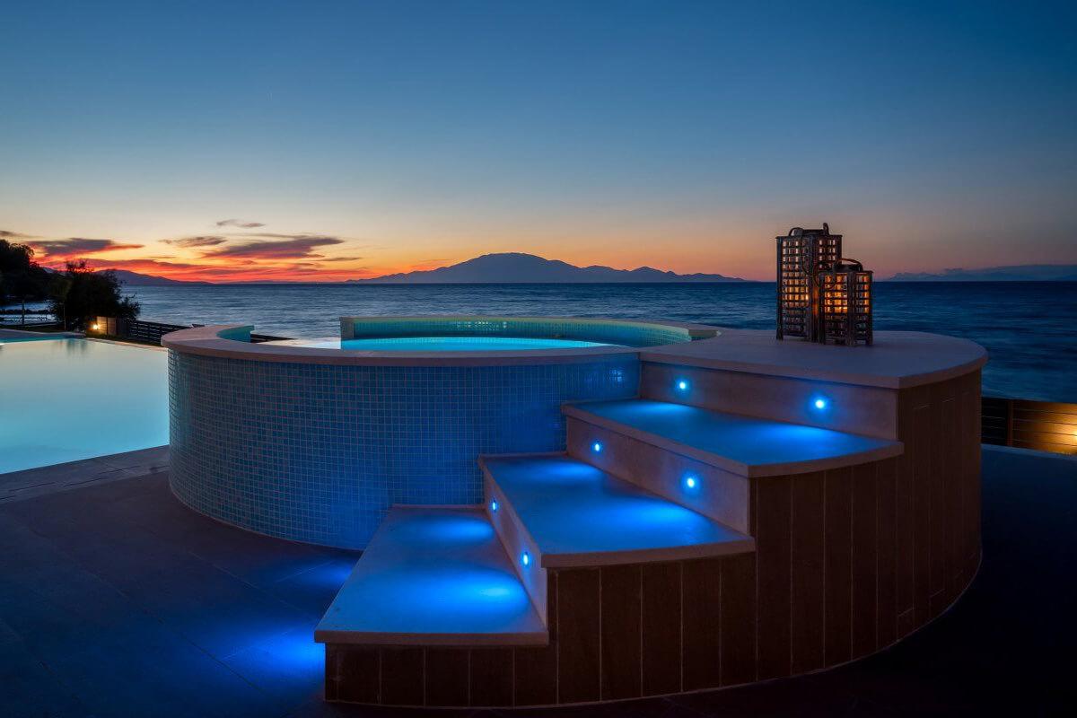 Hotel romantico Nerja