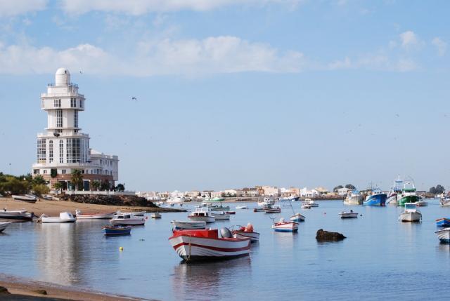 Vacaciones en Isla Cristina