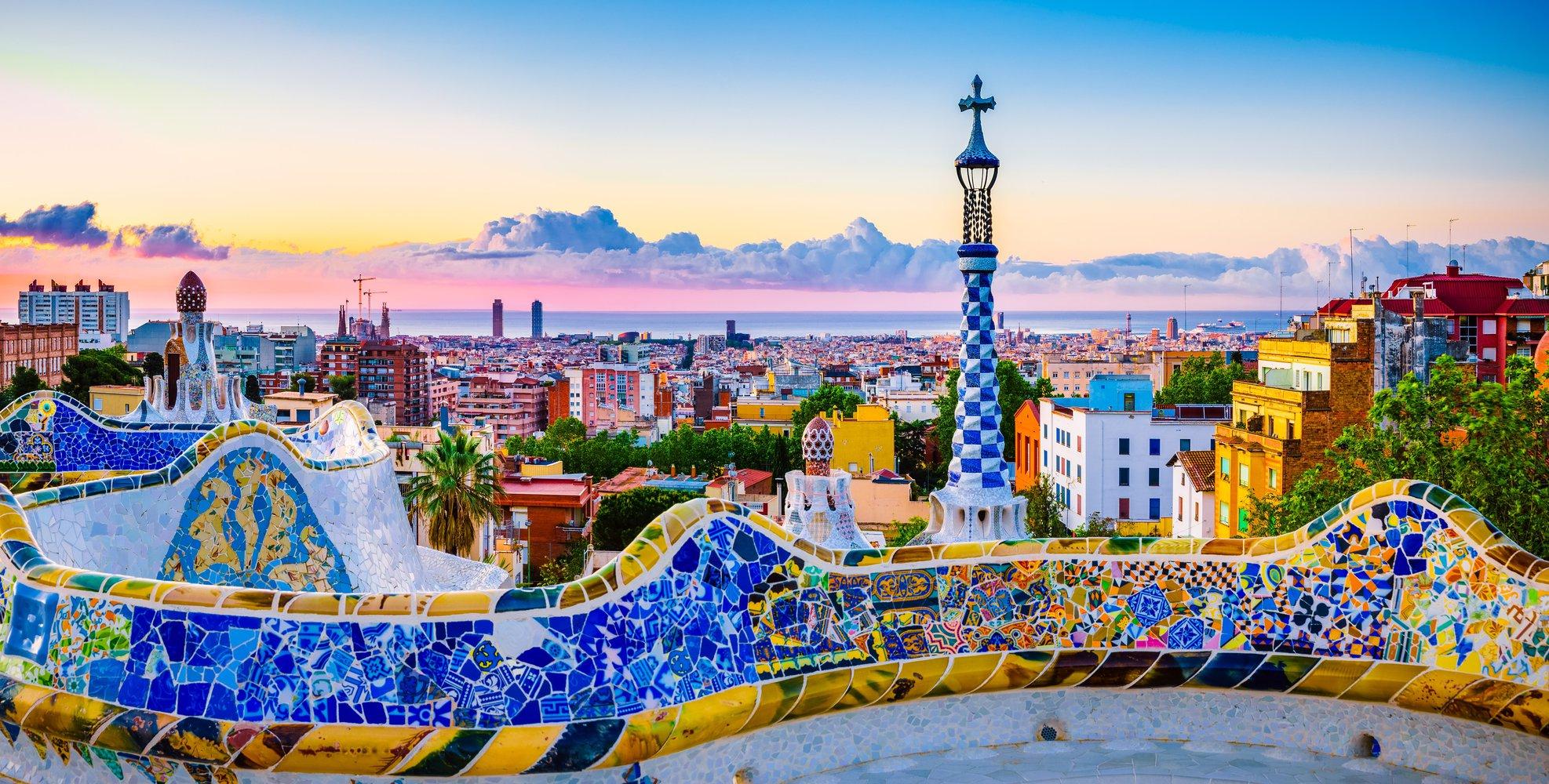 Oferta Viaje a Barcelona