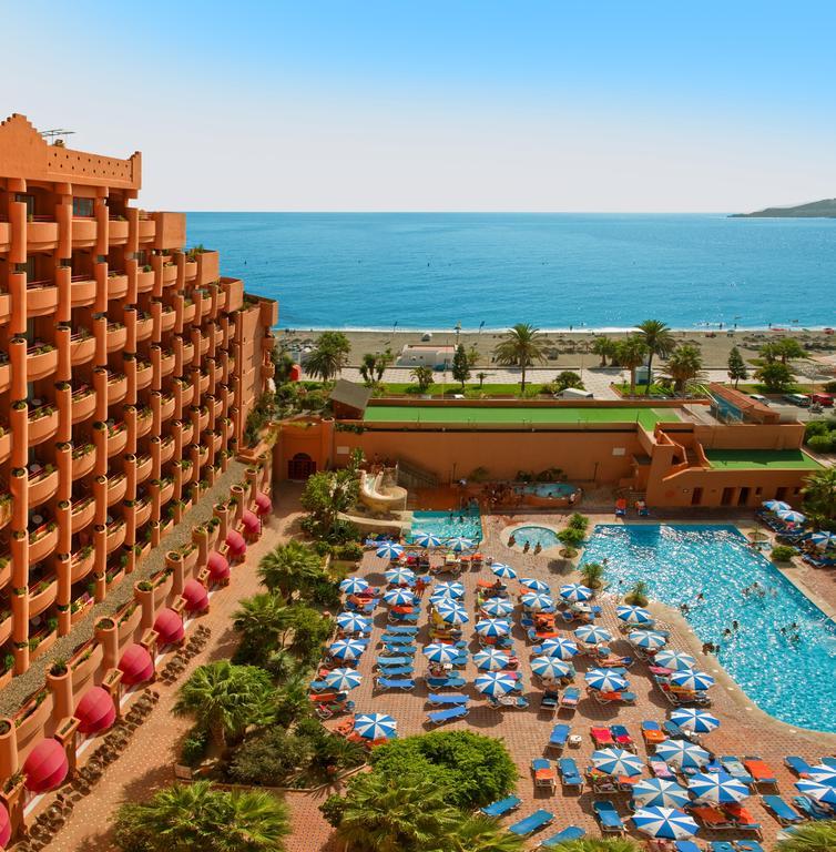 Hotel en Almuñecar