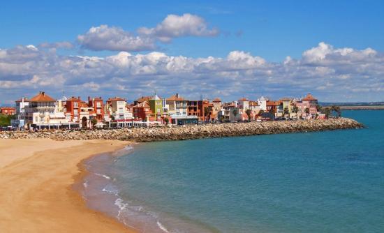 Vacaciones en el Puerto de Santa María