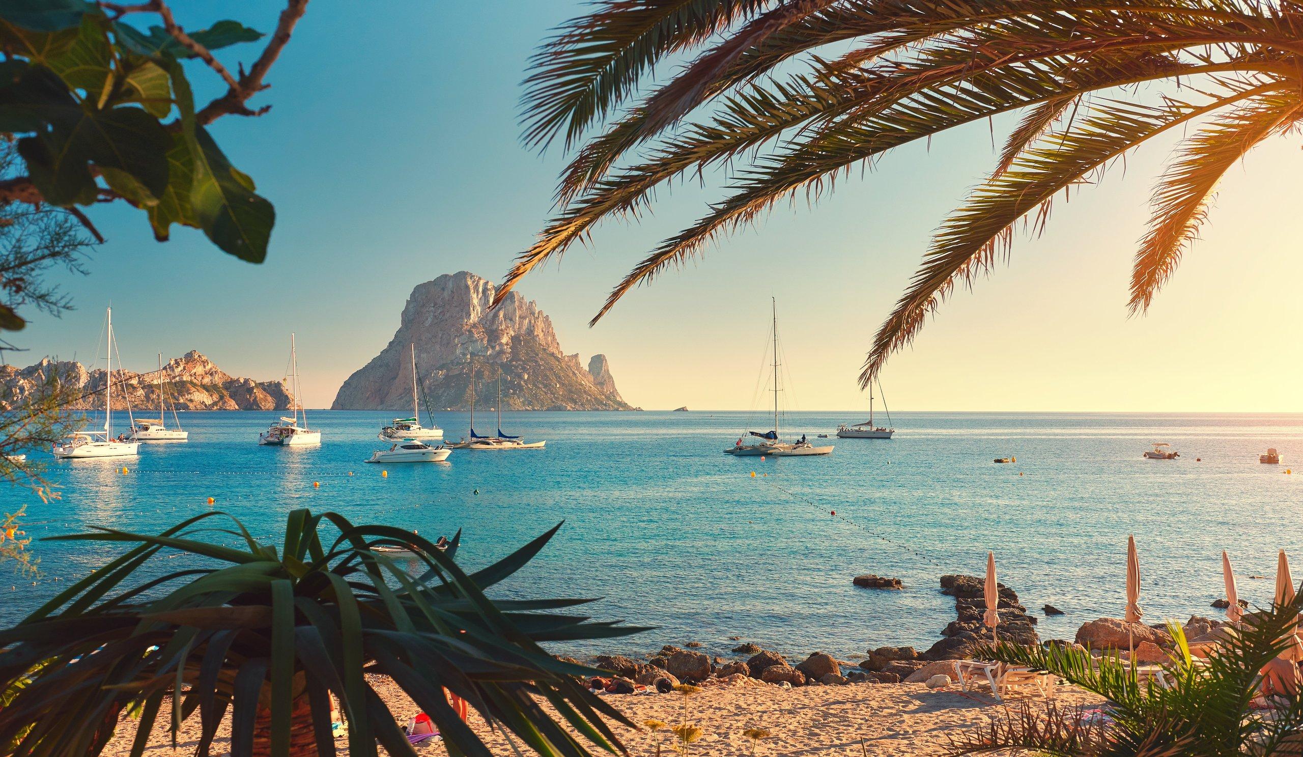 Viaje a las Islas Baleares