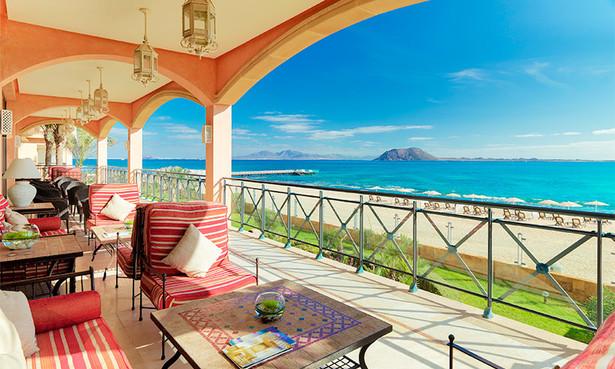 Alojamiento en Fuerteventura