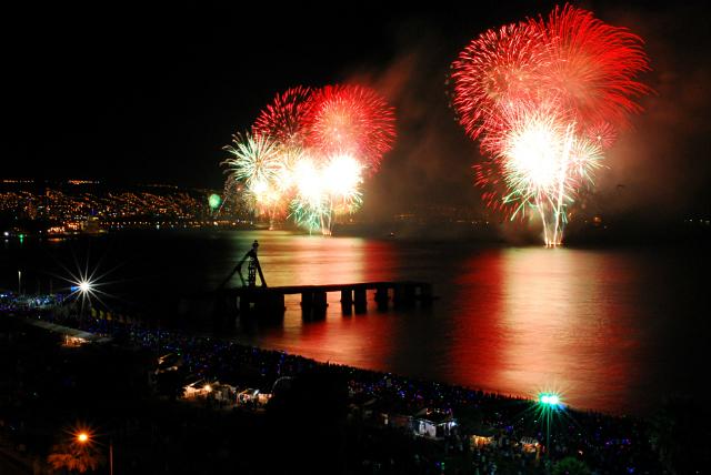 Fin de Año en Madeira