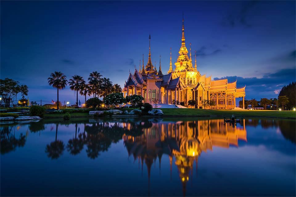 Oferta de viaje Bangkok y Koh Samui