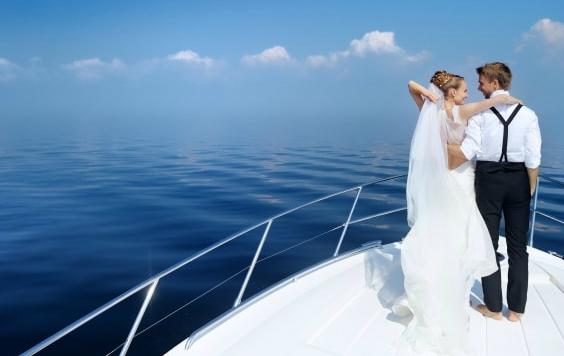 Luna de miel Crucero Islas Griegas