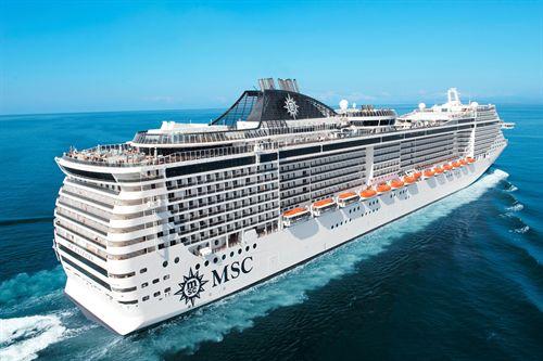 Crucero grandes capitales de Atlántico