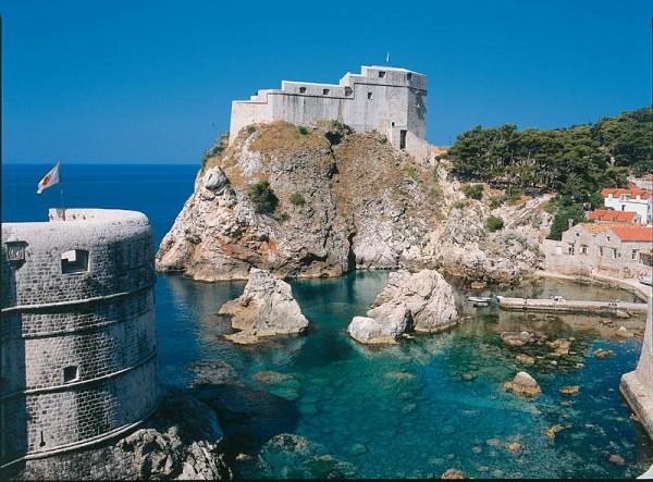 Oferta Semana Santa Dubrovnik