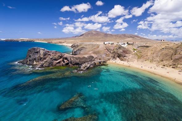 Oferta Lanzarote en todo incluido