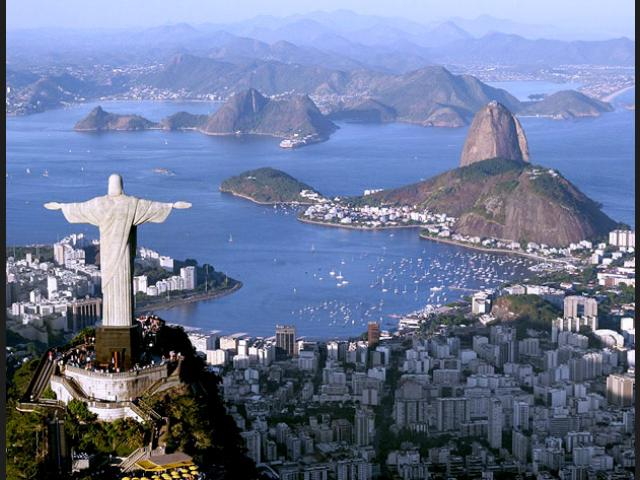 Oferta Brasil Fortaleza y Recife