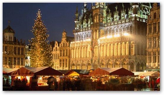 Oferta Mercadillos Navideños en Cracovia