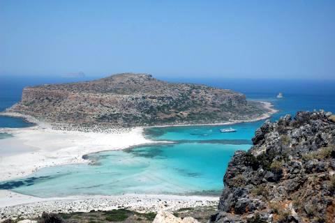 Viaje a Creta