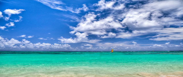 Oferta ultima hora Caribe