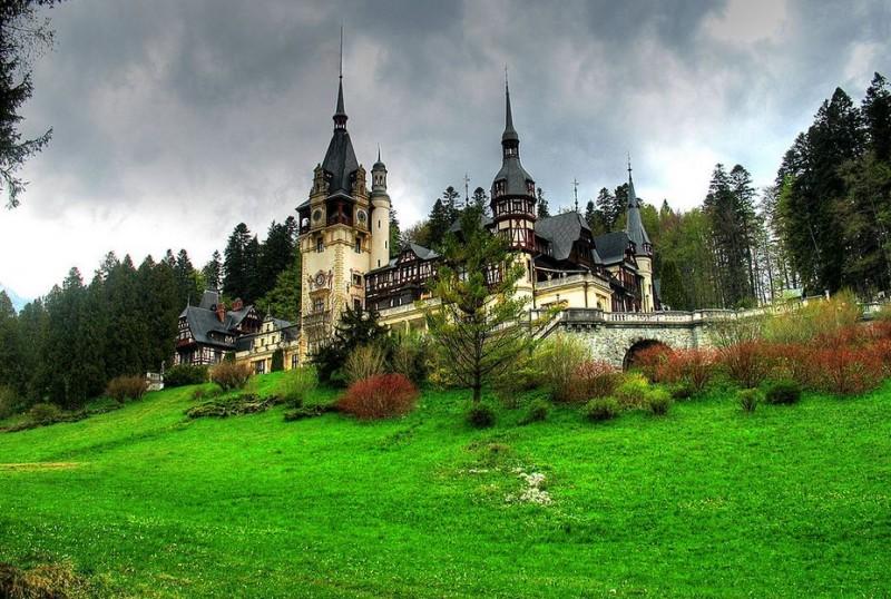 Viaje Rumanía