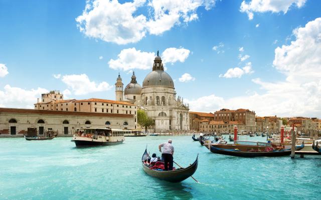 Oferta viaje Venecia - Puente a Venecia