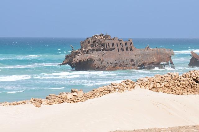 Ofertas Cabo Verde Todo Incluido