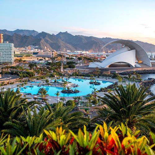 Oferta escapada Tenerife Norte