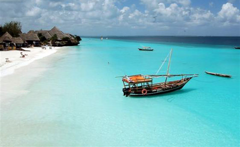 Oferta Viaje a Zanzibar